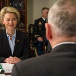 Why von der Leyen isn't the person to watch for Brexit policy (yet)
